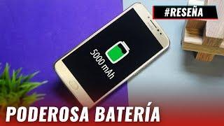 Moto E4 Plus, mejor batería que un gama alta. Review en español
