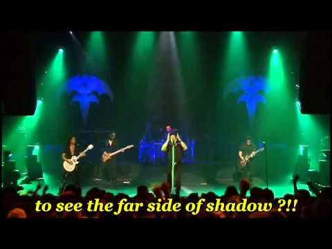 Queensryche - Roads to madness - with lyrics