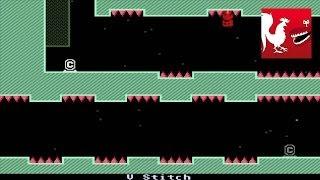 Rage Quit - VVVVVV | Rooster Teeth