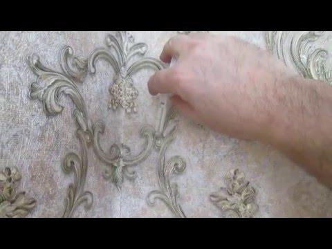 Как удалить пузыри после оклеивания стен обоями