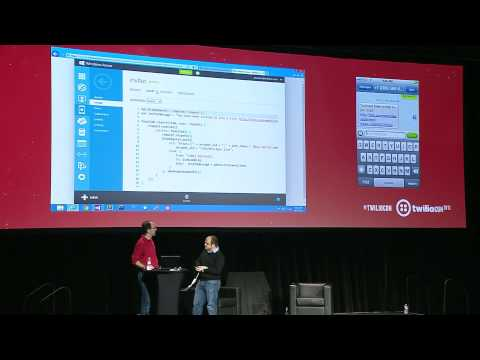 TwilioCon Keynote: The Future of Communications and You