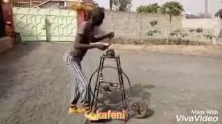 Funny clip Kenya