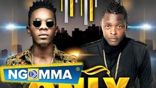 Jose Chameleone Ft:Patoranking - Only You (2015) (Official Audio)