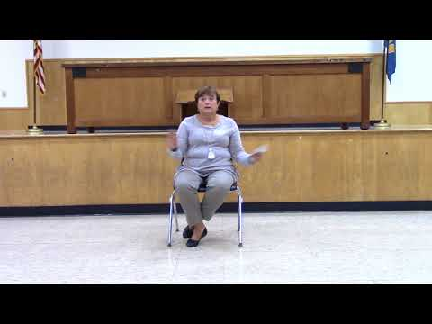 Civics 101 Hilda Lando on County Government 10 30 17