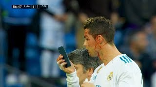 Download 15 Horror Tackles on Cristiano Ronaldo 🔥 Mp3 and Videos