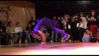 Trailer - B-Boy Championships Knock Out Jam 2010