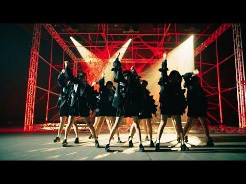 ラストアイドル「愛しか武器がない」MV