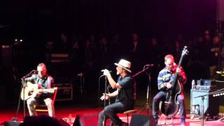 Pearl Jam - Black (Bridge School Benefit 2014) 10/26/2014
