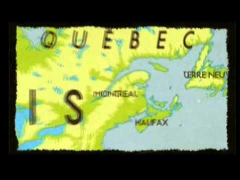 A la découverte de Saint Pierre et Miquelon