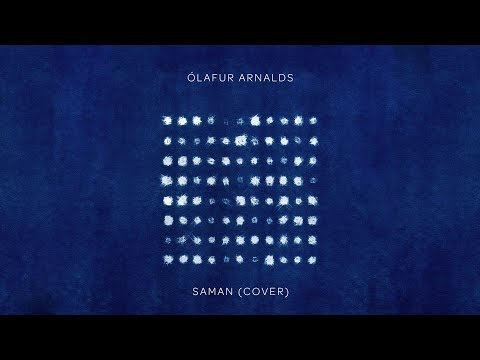 Saman (cover) from Ólafur Arnalds' upcoming album RE:MEMBER