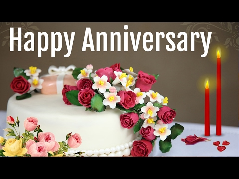 Wedding Anniversary Wishes Free To A Couple Ecards Greeting
