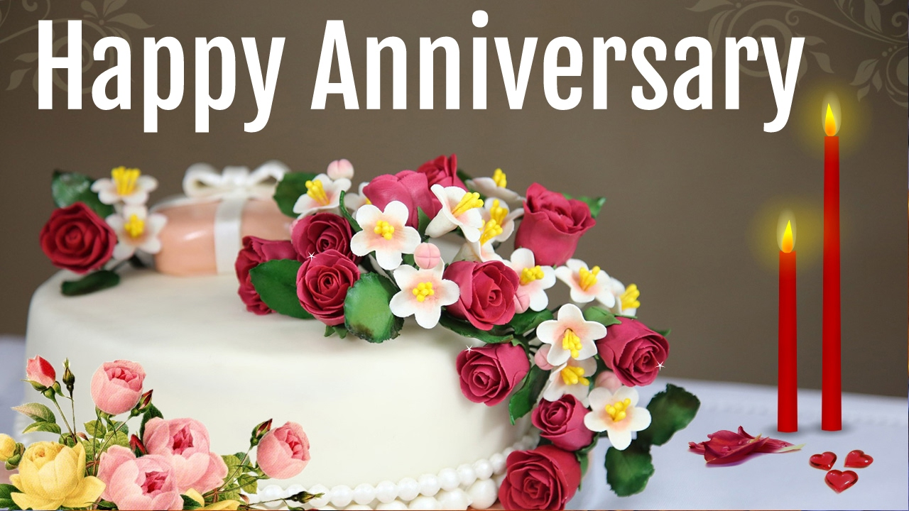 Wedding Anniversary Wishes Greetingssayingsquotes Sms For Couple