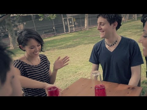Cups - Anna Kendrick - Pitch Perfect (Cover by Kina Grannis, Kurt Schneider, Alex G & Sam Tsui)