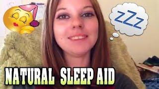 Best Natural Sleep Aid - Rachel's RESTMORE Testimonial! thumbnail