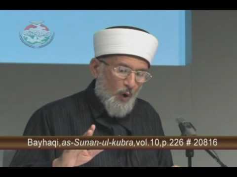 Sahaba dancing around the Prophet (pbuh)? proven by the Sunnah from Sahih Hadeeth
