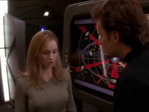 Star Trek DS9: Genetically Engineered Part II