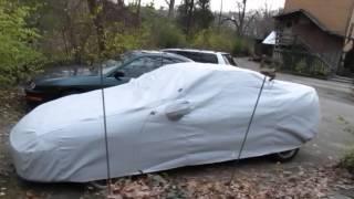 Covercraft Noah Custom fit car cover Acura Integra 98 gs hatch