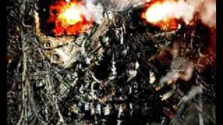 Terminator Salvation Soundtrack - Nine inch nails The day The World went away