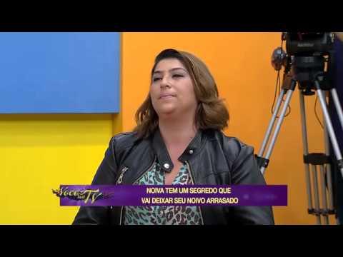 Você Na TV 31/07/2014  - Eu Vou Morar Com Seu Ex Marido, Revela Irmã