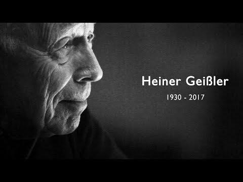 Heiner Geißler - Was müsste Luther heute sagen?