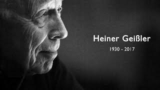 In Gedenken an Heiner Geißler - Was müsste Luther heute sagen?
