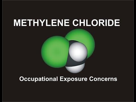 Methylene Chloride & Occupational Exposure Concerns