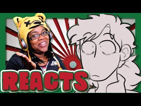 Seventeen (Reprise) - Heathers Animatic Reaction