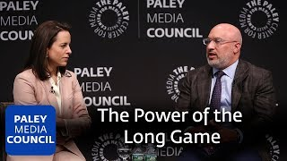 The Power of the Long Game