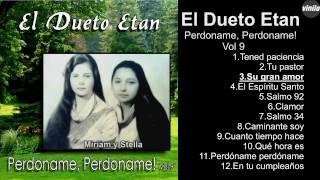 El Dueto Etan – Perdoname Perdoname -  Vol 9