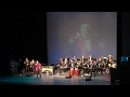 The Mambo Legends Orchestra live from Hostos Community College