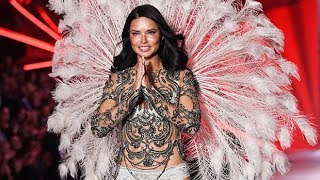 Preview of Victoria's Secret Fashion Show 2018 NY