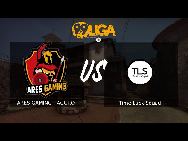 [VOD] 99 DAMAGE Division 4.48 TEAM AGGRO vs Time Luck Squad Inferno by Ares-Gaming