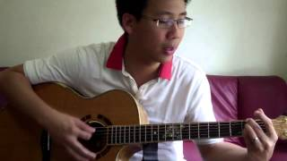 Ascribe Greatness Instructional - Don Moen Cover