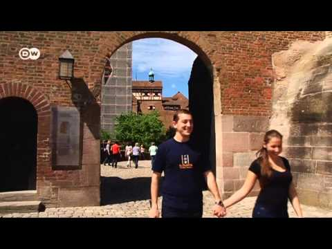 Nuremberg with Tourists from Argentina | Discover Germany