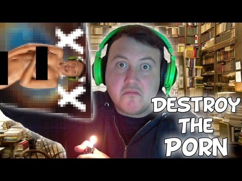 Destroy The Porn | MY WORST NIGHTMARE! (Download link in description) from YouTube · Duration:  13 minutes 25 seconds