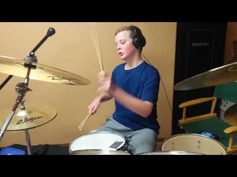 System of a Down - Chop Suey! (Drum Cover)
