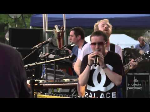 Hot Chip - Flutes (Live at Pitchfork Music Festival 2012) (14-07-2012)