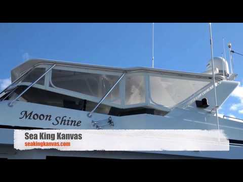 Osea and Regalite Boat Windows