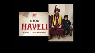 Mannat Haveli  Highway Dhaba Murthal #punjabifood #Chinese #sweet