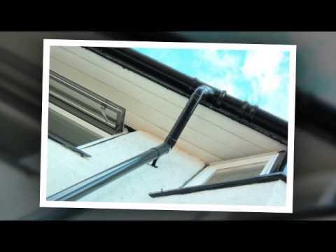 Roofing & Guttering - Gutter Care