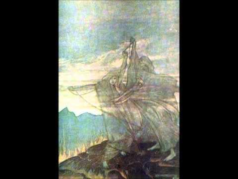 Richard Wagner - Götterdämmerung - Der Ring des Nibelungen - act 1^ part 3