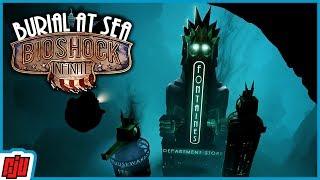 Bioshock Infinite: Burial At Sea Part 2 | PC Gameplay Walkthrough