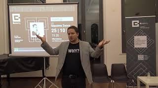 Bcademy Meetup - Giacomo Zucco