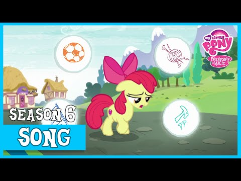 Out On My Own (On Your Marks) | MLP: FiM [HD]