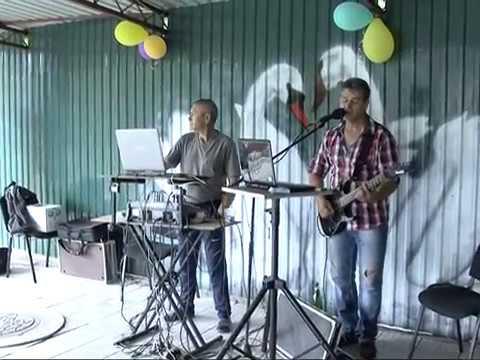 Михаил Розлуцкий. Свадьба в ПГТ Врадиевка (29.07.2017 )