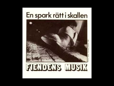 Fiendens Musik - Du Går Aldrig Säker (För Fiendens Musik) (The Passenger - Iggy Pop Cover)