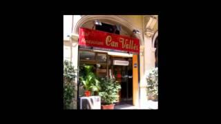 The best restaurants in Barcelona