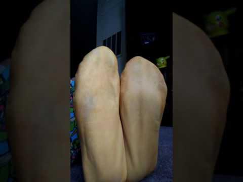 Moccasin soles (Deerskin)