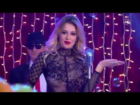Lidija Bacic Lille - Viski (Nova 2018. - Nova TV)