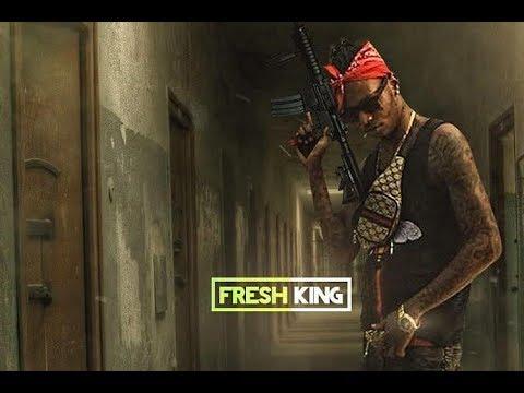 Fresh King - Ready Chop Chop (Audio)